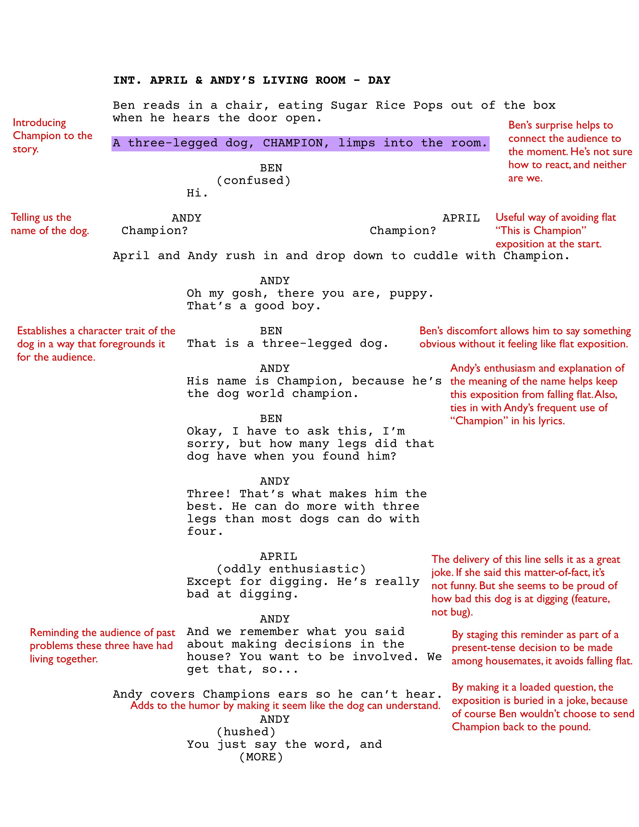 Comeback Kid - Example Scene 1.png